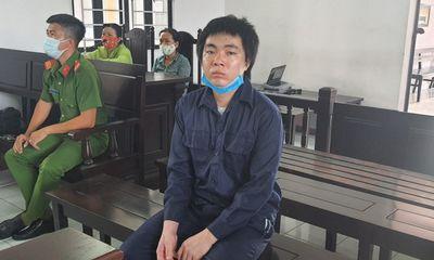 Gã đàn ông nhẫn tâm đánh gãy chân con trai 4 tháng tuổi lĩnh hơn 6 năm tù