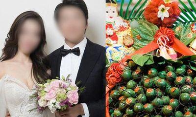 Phát hiện sự thật đáng sợ về vợ sắp cưới, người đàn ông hỏi dò 2 câu cô gái đã quỳ sụp xuống xin tha