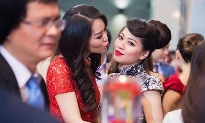 Tình bạn đẹp của BTV Ngọc Trinh và á hậu Thụy Vân: Bên nhau cả thập kỷ, thừa nhận