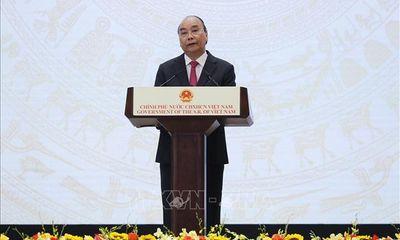 Tương lai của Việt Nam song hành với hòa bình, ổn định, hợp tác và thịnh vượng chung của khu vực và thế giới