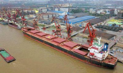Trung Quốc vẫn nhập khẩu 120.000 thùng dầu mỗi ngày từ Iran bất chấp lệnh trừng phạt của Mỹ