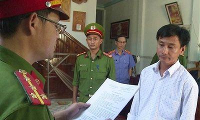 Phú Yên: Nhóm cán bộ