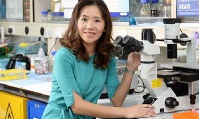 Công bố Giải thưởng khoa học ASEAN – Mỹ dành cho các nhà khoa học nữ 2020