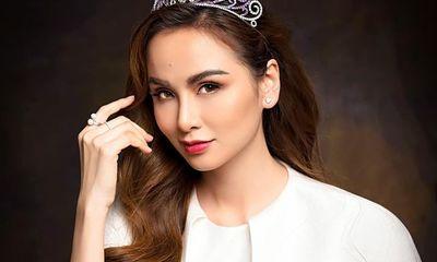 Hoa hậu Diễm Hương: Tấm