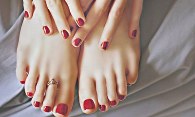 Những người sở hữu bàn chân có những đặc điểm dưới đây thì hậu vận hết sức an nhàn, phú quý