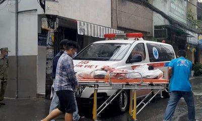 Phát hiện nữ sinh tử vong tại phòng trọ sau khi cãi nhau với bạn trai
