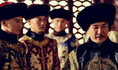 Hoàng tử được Khang Hi yêu quý nhất, tay nắm binh quyền nhưng tự bỏ lỡ cơ hội lên ngôi hoàng đế