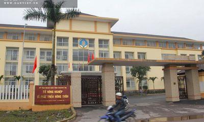 Vụ trộm đột nhập phòng làm việc của giám đốc sở ở Quảng Trị: Máy tính có dấu hiệu bị khởi động