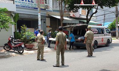 TP.HCM: Điều tra vụ hai người đàn ông tử vong trong nhà nghỉ ở quận Bình Tân