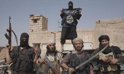 Tình hình chiến sự Syria mới nhất ngày 2/9: Thổ Nhĩ Kỳ bắt giữ nhân vật chỉ huy tấn công của IS