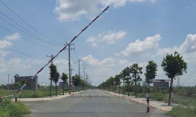 Dự án KCN Đức Hòa III - Hồng Đạt: 2.500 lô đất được chuyển nhượng khi thủ tục chưa hoàn thiện