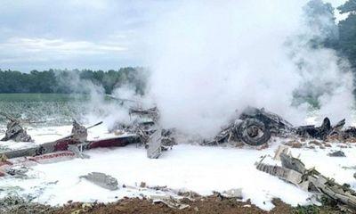 Tình hình chiến sự Syria mới nhất ngày 3/9: Máy bay trinh sát Mỹ gặp nạn bí ẩn ngoài khơi Crimea