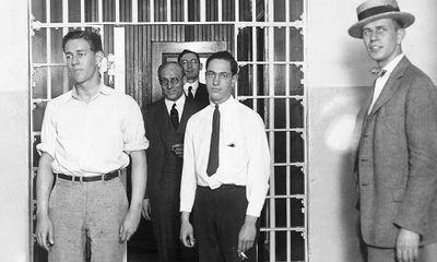 Đôi bạn thân từ thiên tài trở thành kẻ sát nhân: 'Tội ác hoàn hảo' từng gây chấn động cả nước Mỹ
