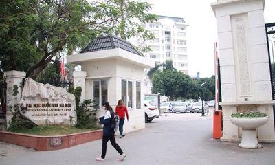 Một trường đại học tại Việt Nam lọt Top 1.000 trường hàng đầu thế giới