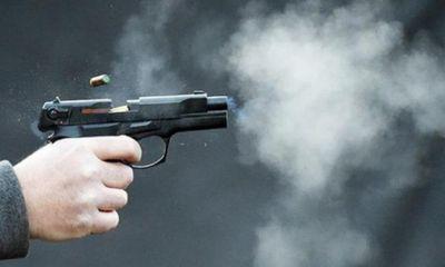 Nổi cơn thịnh nộ vì quá ồn ào, người đàn ông nhẫn tâm nổ súng sát hại vợ và 2 con nhỏ