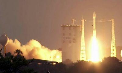 Tin tức quân sự mới nóng nhất ngày 4/9/2020: Thái Lan có vệ tinh an ninh đầu tiên