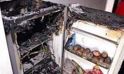 Xuất hiện những dấu hiệu sau chứng tỏ tủ lạnh đang hết gas, cần sửa ngay kẻo nguy hiểm
