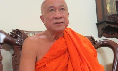 Hòa thượng Thích Thiện Chiếu bị tạm ngưng chức trụ trì chùa Kỳ Quang 2