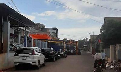 Nam sinh lớp 8 ở Đắk Lắk treo cổ tự tử trước ngày khai giảng