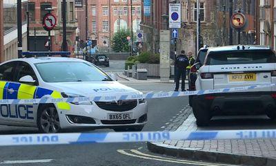 Cảnh sát Anh cảnh báo sau khi hàng loạt người bị đâm tại thành phố Birmingham