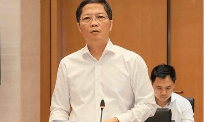 Bộ trưởng Trần Tuấn Anh: EVN không còn độc quyền trong trong khâu mua buôn điện