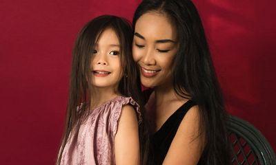 Đoan Trang tiết lộ học phí của con gái