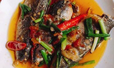 Cá nục đem kho với nước của quả này hết mùi tanh, ngon không tưởng