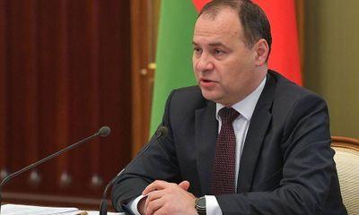 Thủ tướng Belarus xác nhận đã tiêm phòng vaccine COVID-19 của Nga