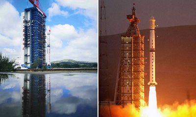 Tên lửa Trường Chinh 4B có mảnh vỡ vừa rơi gần khu dân cư ở Trung Quốc sở hữu công nghệ hiện đại ra sao?