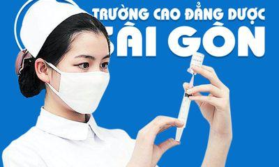 Miễn 100% học phí Cao đẳng Điều Dưỡng Sài Gòn năm 2020