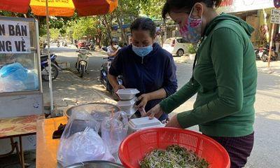 Đà Nẵng: Nhà hàng ăn uống mở cửa lại từ 0h ngày 11/9