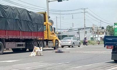 Tin tai nạn giao thông mới nhất ngày 11/9/2020: Truy tìm ô tô tông chết cụ bà nhặt ve chai