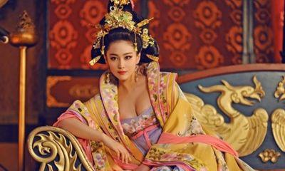 Chân dung hoàng hậu xuất thân ca kỹ khiến hoàng đế say như điếu đổ nhờ kỹ năng phòng the tuyệt đỉnh