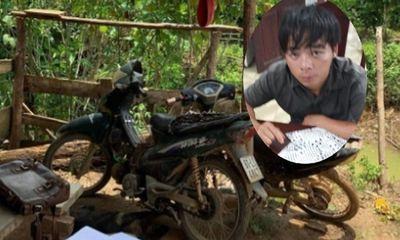 Vụ chồng dùng dao đâm chết vợ ở Đắk Nông: Nạn nhân đang mang thai tháng thứ 6