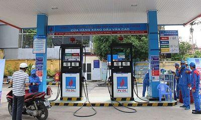 Giá xăng dầu đồng loạt giảm nhẹ từ chiều nay (11/9)