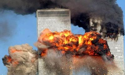Khung cảnh vụ khủng bố nước Mỹ 11/9: Sau 19 năm nhìn lại vẫn rùng mình