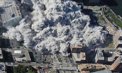 Vụ khủng bố 11/9 và những con số không thể nào quên
