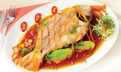 Ướp gia vị khi hấp cá phải cho thứ này để cá thơm ngọt, không bị tanh