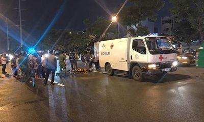 Tin tai nạn giao thông mới nhất ngày 13/9/2020: Đi bộ qua đường, người phụ nữ bị xe khách tông tử vong