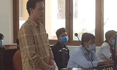 Đâm chết mẹ của tình địch, tên sát nhân lãnh án tử hình
