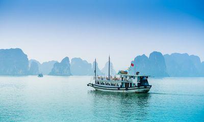 """Bức tranh du lịch nghỉ dưỡng Vân Đồn: Khi """"mảnh ghép"""" cuối cùng xuất hiện"""