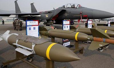 Reuters: Mỹ sắp bán 7 hệ thống vũ khí cho Đài Loan?