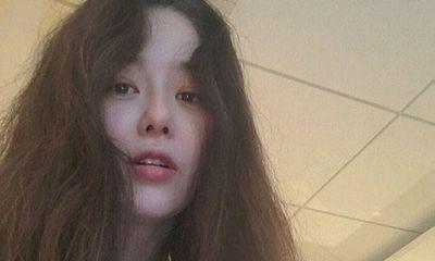 Xuýt xoa với nhan sắc thanh tú như thiếu nữ 18 của nữ diễn viên bị gia tộc Samsung ruồng bỏ