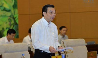 Dự kiến trình Quốc hội miễn nhiệm Bộ trưởng bộ KH-CN Chu Ngọc Anh