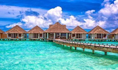 Thiên đường du lịch Maldives có nguy cơ sa lầy trong