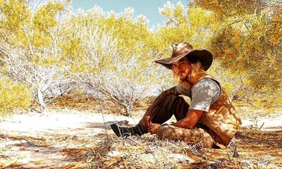 Chàng chăn cừu phim Cát đỏ: Hé lộ chuyện diễn dưới nắng nóng… lột da, e ngại đóng cảnh tình tứ với Thuý Diễm