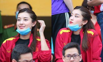 Á hậu Huyền My xinh đẹp