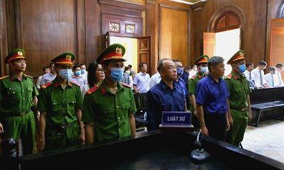 Đại diện VKS nói gì về mối quan hệ của cựu Phó Chủ tịch UBND TP.HCM Nguyễn Thành Tài với cựu Chủ tịch Hoa Tháng Năm?