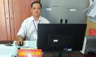 Phó hiệu trưởng tổ chức