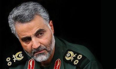 Iran sẵn sàng trả đũa Mỹ vụ ám sát tướng Soleimani